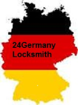 24germany Locksmith